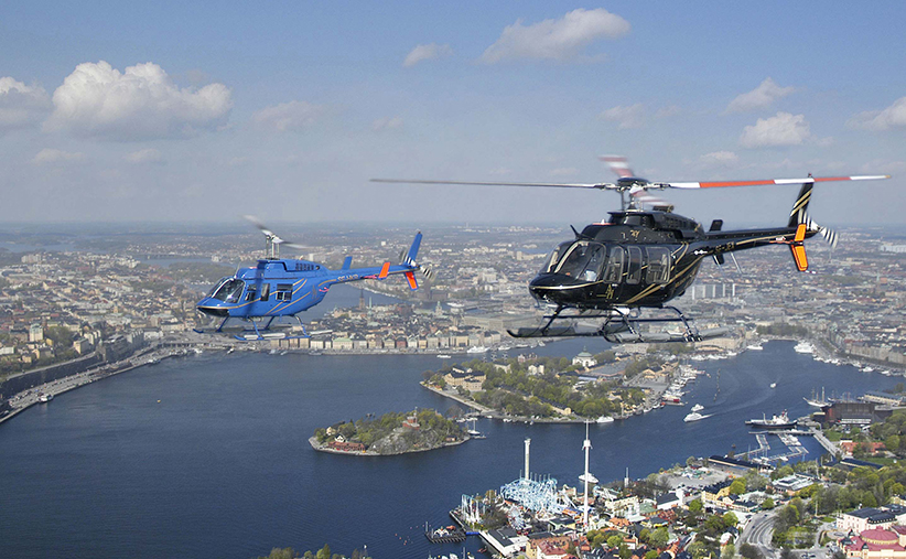 helicopter-over-stockholm